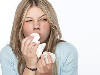 Як захворіти за хвилину - фото