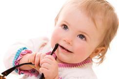 Стертая дизартрія у дітей - фото
