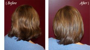 Застосування гліцерину для волосся - фото