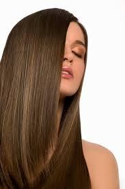 Процедура лікування волосся вогнем - фото