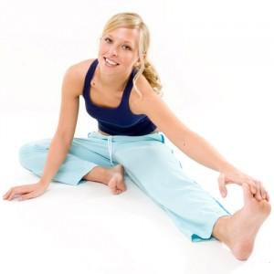 Фото - Фізкультура для судин: регулярна зарядка і рух - краща профілактика!