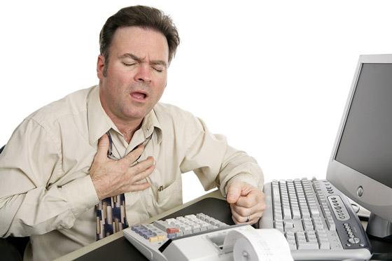 Фото - Інфаркт міокарда: причини, ознаки, перебіг, терапія, реабілітація