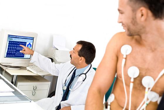 Фото - До якого лікаря звернутися з судинними проблемами: огляд фахівців