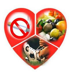 Фото - Комплексна профілактика хвороб серця і судин