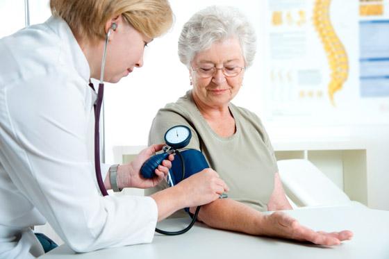 Фото - Профілактика інсульту: провісники колапсу, діагностика, спосіб життя, оздоровлюючі кошти