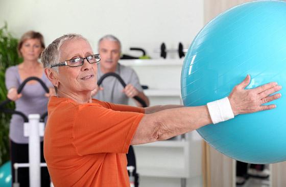 Фото - Відновлення після інсульту: напрями, підходи, запобігання рецидиву