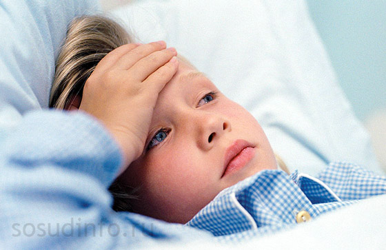 Фото - Судинна дистонія мозку: як заспокоїти судини голови?