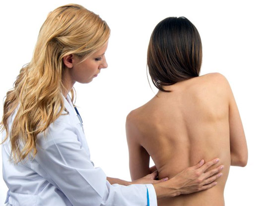 Фото - Вертебро-базилярна недостатність: виникнення, ознаки, діагностика, комплексне лікування